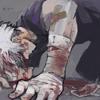 kakashi distressed