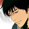 ryouma smiling
